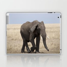 Mara Elephant Laptop & iPad Skin