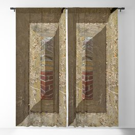 Brick and Concrete  01. Blackout Curtain