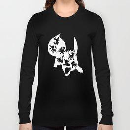 Eeveelutions Long Sleeve T-shirt