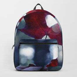 My heart lives in Nature! Backpack