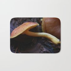 Mini Mushroom Bath Mat