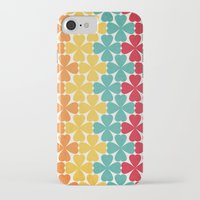 aloha iPhone & iPod Cases featuring Aloha! by Digi Treats 2