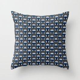 JF Bucket Throw Pillow