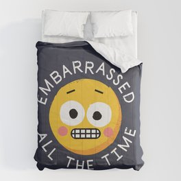Evermortified Comforters
