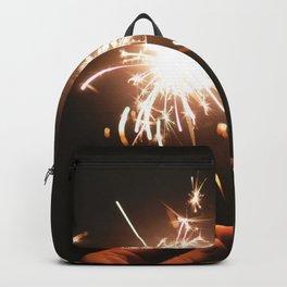 Happy America Backpack