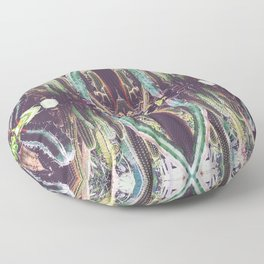 RefraCacti Floor Pillow