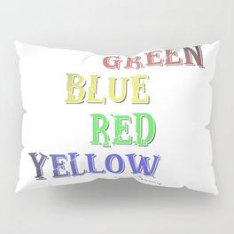 Hmm something is wrong Pillow Sham