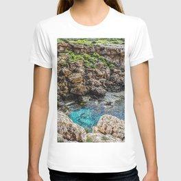 Crumble, Splash T-shirt