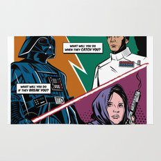 Rogue One Rug