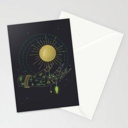 Fine Line - Illustration Stationery Cards