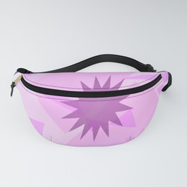 Pretty in Pink Fanny Pack