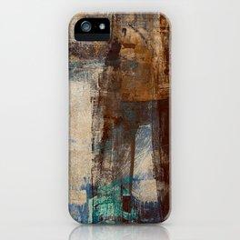 Pivete iPhone Case