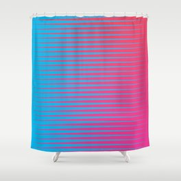 XENI:02 Shower Curtain