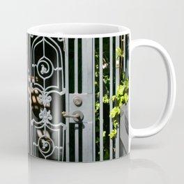 Door 30 Coffee Mug