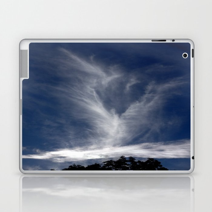 Phoenix Rising? Laptop & iPad Skin