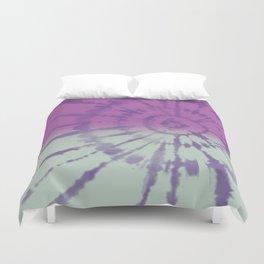 Tie Dye pattern Duvet Cover