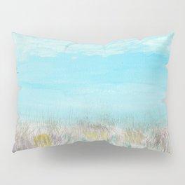 Seagulls by the Seashore Pillow Sham