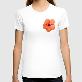 Just the Hibiscus T-shirt