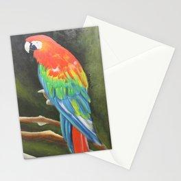 Guacamaya  Stationery Cards