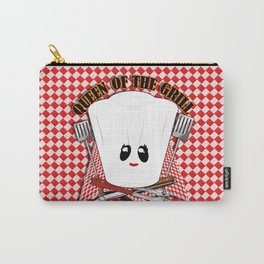 Queen of the Grill Carry-All Pouch