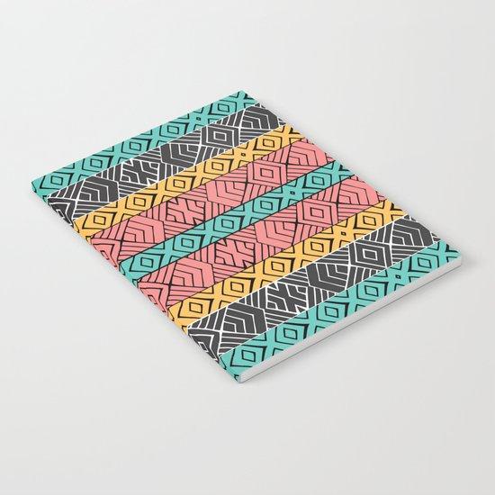 Artisan Notebook