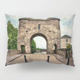 The Bridge At Monmouth Pillow Sham