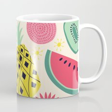 Tropicana  Mug