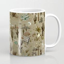Snakebite Ranch Coffee Mug