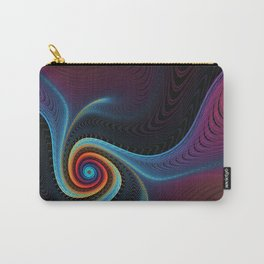 Dark sea of me Carry-All Pouch