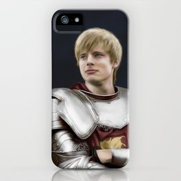 Arthur Pendragon - Once and Future King iPhone Case