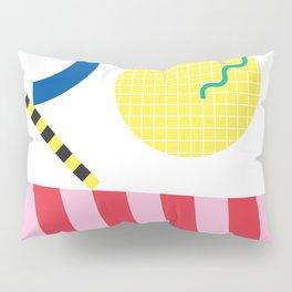 Memphis Series 04 Pillow Sham