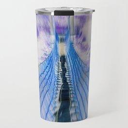 bridging realities Travel Mug
