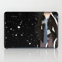 hetalia iPad Cases featuring Gentleman Arthur by LEGG