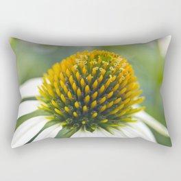 Ecinacea Rectangular Pillow