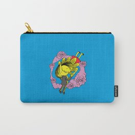 Kiss Of Night and Day Carry-All Pouch