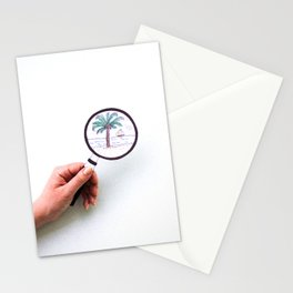 Loupe Stationery Cards