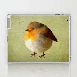 Chubby Bird Laptop & iPad Skin