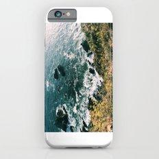 Kirk Creek, Big Sur iPhone 6s Slim Case