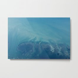 Florida Keys Metal Print