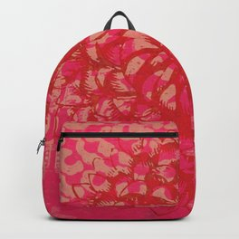Mums the Word Backpack