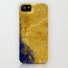 Coastline iPhone Case