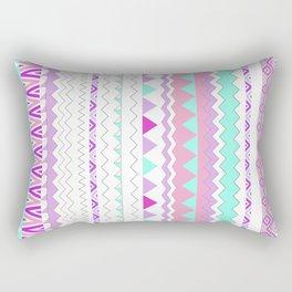 ▲TWIN SHADOW ▲by Vasare Nar and Kris Tate  Rectangular Pillow