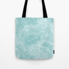 Polar Chill Tote Bag