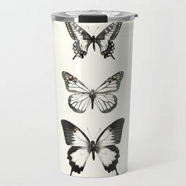 Butterflies // Align Travel Mug