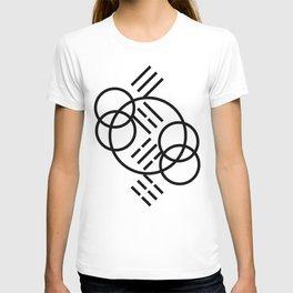 3-4-5-6_001_bw T-shirt