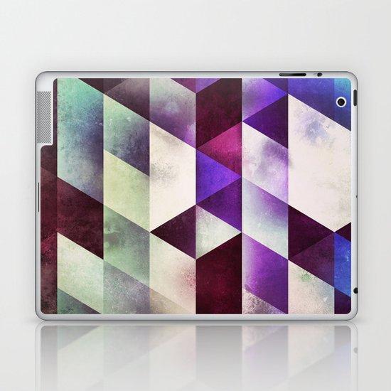 myll fyll Laptop & iPad Skin