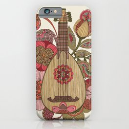 Ever Mandolin  iPhone Case