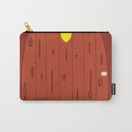 Let my Love Open the Door Carry-All Pouch