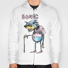 sonic youth Hoody