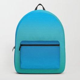 Calm 2 - Digital Art Backpack